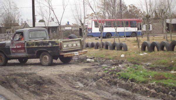 Denuncian que hay menores en riesgo en el barrio La Loma de Laferrere