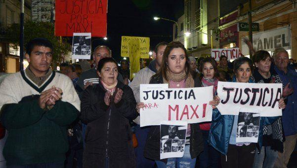 Hombre violado en Chascomús: nueva marcha en reclamo de justicia