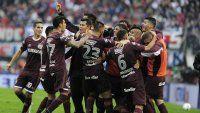 Lanús le dio un baile histórico a San Lorenzo y es el campeón