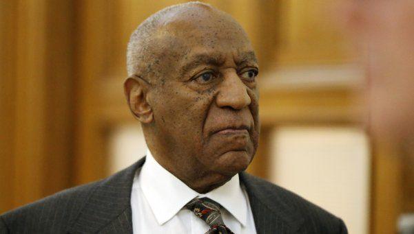 Bill Cosby, a juicio por otro caso de abuso sexual