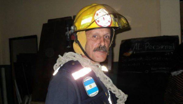 Murió bombero voluntario tras ser baleado en un raid delictivo en Longchamps