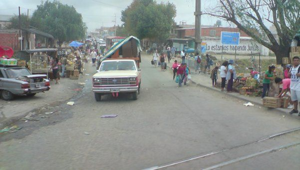 Caen dealers que vendían marihuana en pasos a nivel de Lomas de Zamora