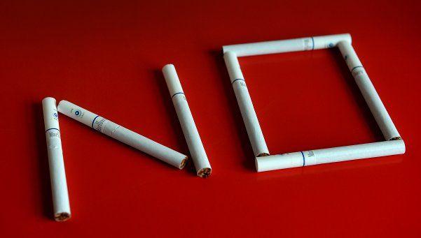 Día Mundial Sin Tabaco: los tenebrosos números de un hábito mortal