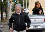 """Con """"divorcio express"""" se separaron Lázaro Báez y su esposa"""