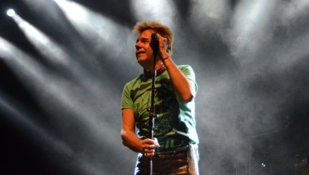 De vuelta en Argentina, Willy Iturri presenta un nuevo show