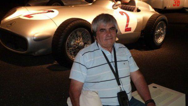 ADN confirma que otro hombre es hijo de Fangio