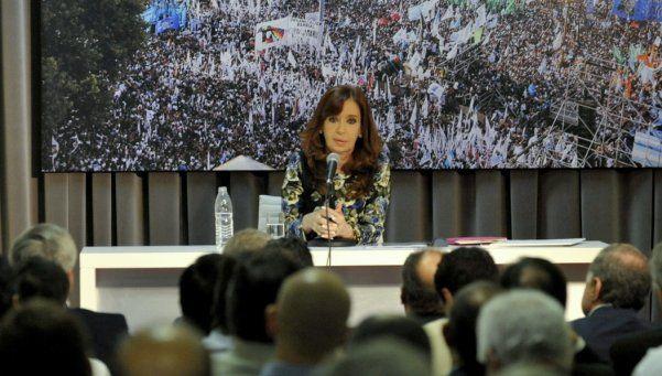 El enigma que encierra el Frente Ciudadano de CFK