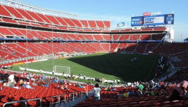 La Copa América del Centenario no le interesa a nadie en EEUU