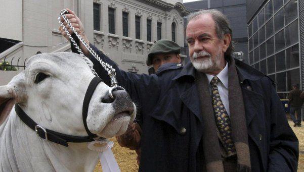 González Fraga habló del escrache y ratificó su polémica frase