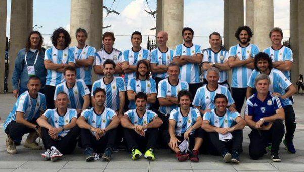 La impresentable actuación de Argentina en el Mundial de Artistas