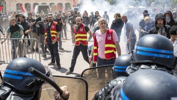 Estado de sitio en Francia: ¿se suspende la Eurocopa?
