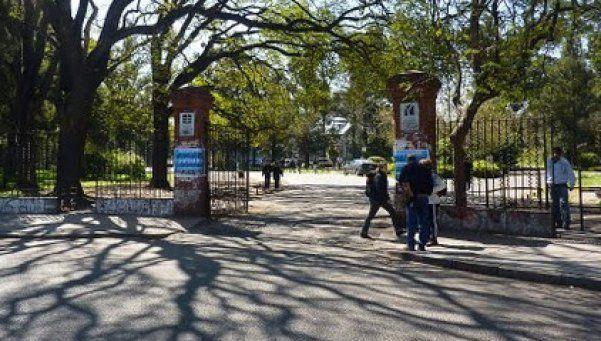 Universitarias denuncian que hay zona liberada en facultades