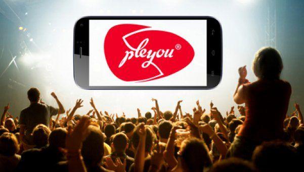Llega Pleyou, el Netflix de los conciertos creado por argentinos