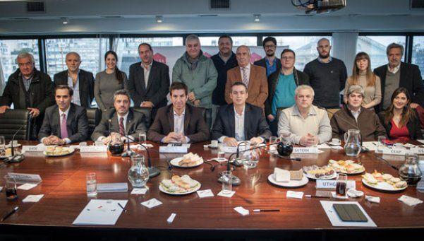 El CESBA se reunió con Andy Freire para mejorar la calidad de vida en la Ciudad