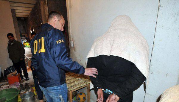 Un promedio de 13 secuestros por mes según cifras oficiales