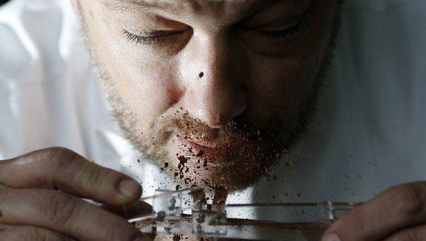 Ahora dicen que esnifar chocolate genera efecto orgásmico