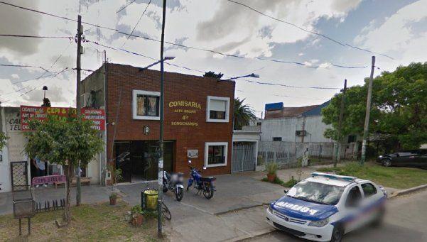 Policía detuvio a un violador serial en el barrio Los Alamos de Longchamps