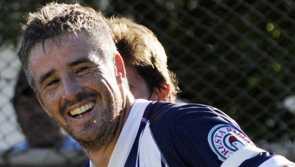 Facundo Diz: el concejal del gol que  sueña con ser intendente