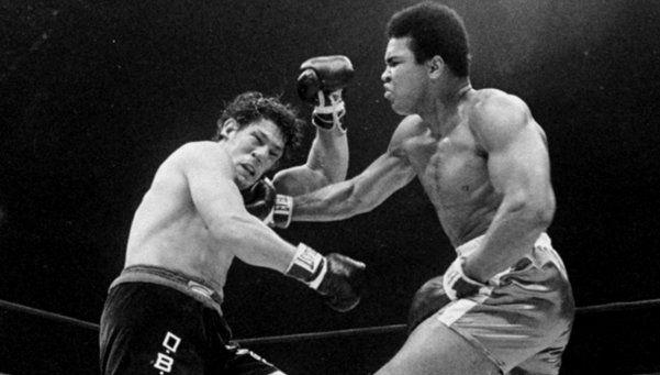 Muhammad Alí y Ringo Bonavena, la pelea histórica que jamás se olvidará