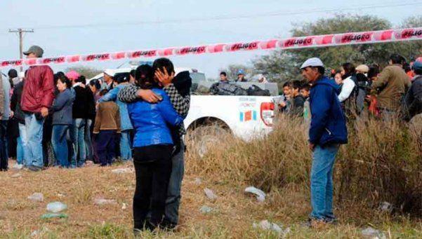 Ya son cinco los detenidos por el macabro crimen de Marito