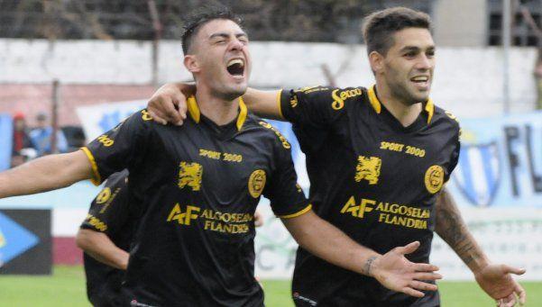 Flandria y Atlanta se jugarán el ascenso en una final para el infarto