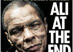 Impactante: las últimas fotos de Muhammad Ali