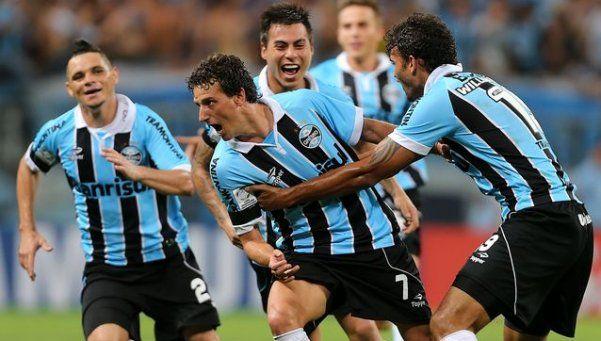 Fútbol sudamericano: Brasil, el liderazgo tripartito