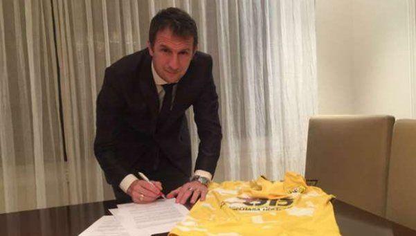 El exilio millonario del Vasco Arruabarrena: firmó con Al Wasl