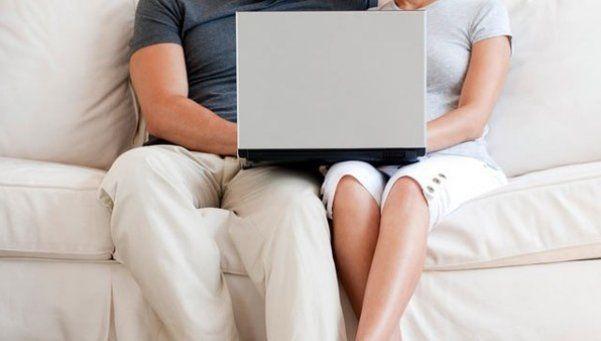 Los internautas argentinos, a favor de las citas online