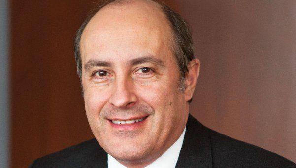 YPF designó a Ricardo Darré como nuevo CEO