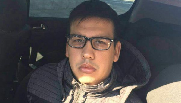 Detuvieron a Monchi Cantero, uno de los líderes de Los Monos