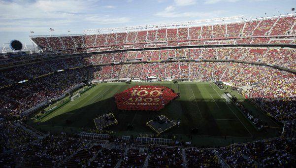Infografía interactiva | Los 10 estadios de la Copa América