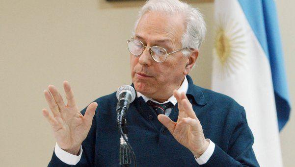A los 86 años, murió Torcuato Di Tella