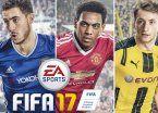 FIFA 17: primer teaser y nuevo motor gráfico