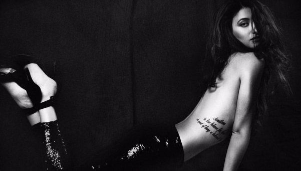 Conocé a Josefina Silveyra, la nueva novia cantante de Cabré