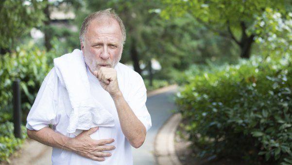 Atención pacientes de EPOC: hay un nuevo enfoque en el tratamiento