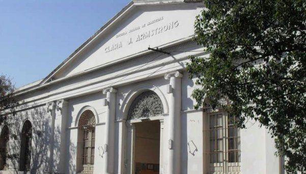 Violencia familiar: preceptora denunció al padre de una alumna