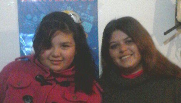 Vecinos solidarios cumplen el sueño de una quinceañera