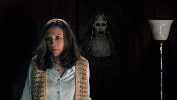 Crítica | El Conjuro 2: los X-Files del terror no se acaban