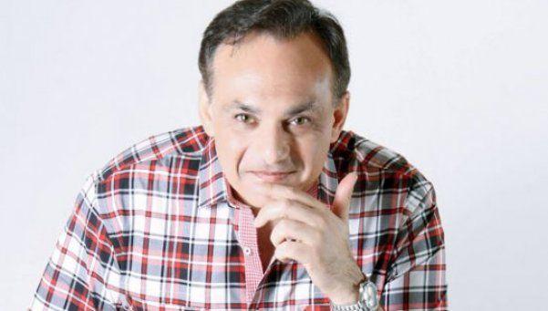 Bagnato y un sueño llamado Radio Provincia