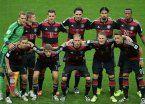Alemania debutó en la Eurocopa con una victoria frente a Ucrania