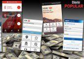 5 razones para operar con bancos desde tu smartphone