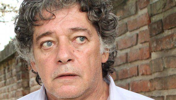 Murió el actor Pablo Brichta