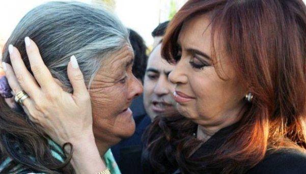 Dura carta de Cristina Kirchner contra el proyecto de blanqueo