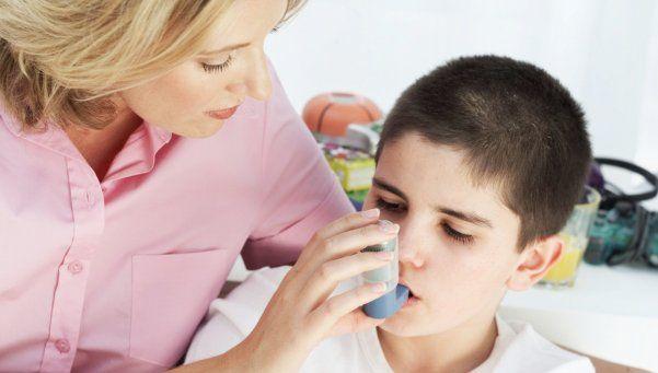 Crisis asmática: la importancia de una medicación a tiempo