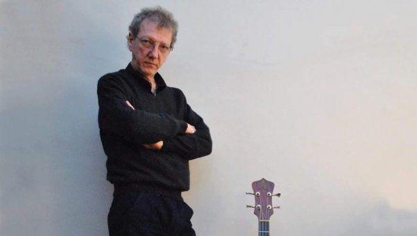 La flamante Gustavo Giles