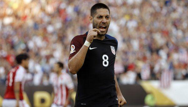 EE.UU eliminó al Paraguay, echó a Ramón y sigue en la Copa