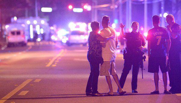 Terror en EEUU: 50 los muertos en un boliche de Orlando