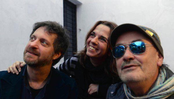 Las Pelotas: ¿Por qué el rock tiene que hacer discursos políticos?
