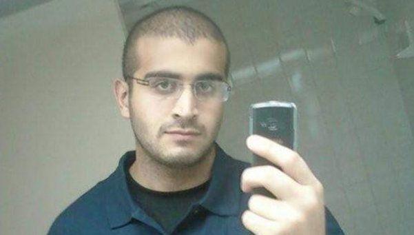 Identifican al sospechoso de la masacre de Orlando